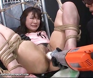 Japanese Bondage Sex Pour Some Goo Over Me (Pt. 12)