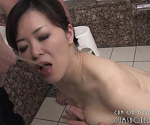 Submissive Japanese Slut..