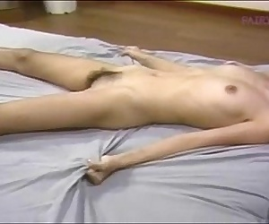 Sexy Petite Asian fucked..