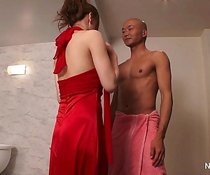 Hardcore Japanese BJ HD