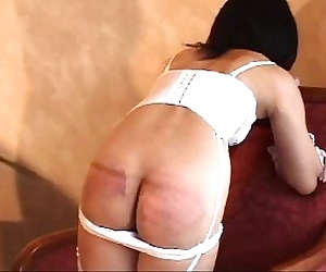 020 Make a Pet of Kitten Spanking