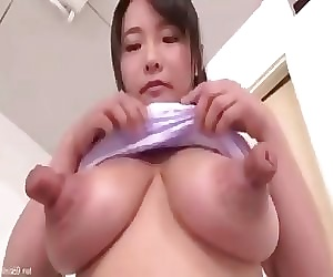 Asian having sexy with yours big and abnormal nipples