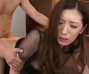 Time for a rough fuck with busty Yui Kasuga - 12 min